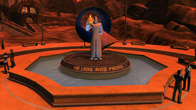 Image for Star Trek Online Unveils Tributes To Nimoy And Colleagues