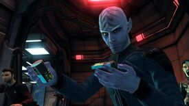 Image for STO: Explore, Discover, And Laser Dudes