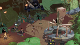 Image for Bug-shaped mechs and tiny inventors await in Stonefly, out this June