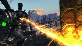 Image for Rift: Storm Legion Trailer Stars A Colossus, His Shadow