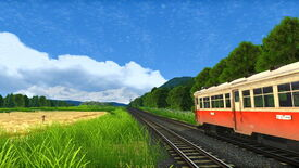 Image for Train Simulator Spirited Away To Story Of Forest Rail