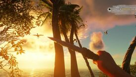 Image for Island paradise? Stranded Deep reaches its not-so-terrible twos