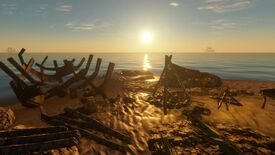 Image for Deserted Islands? A Return To Stranded Deep