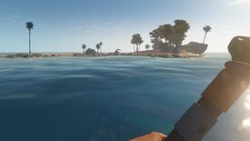 Image for Let's Try To Play: Stranded Deep