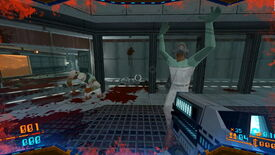 Image for Strafe adds daily challenges, new enemies, saves