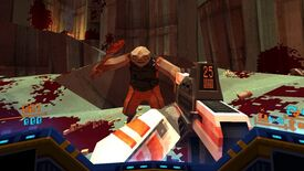 Image for Strafe is out now for you to shoot in