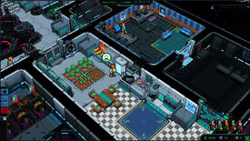 Image for Space station management sim Starmancer hits early access in August