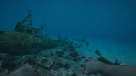Image for Salty Survival: Stranded Deep Looks Lovely In This Trailer