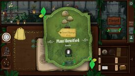 Image for Running an eldritch plant shop in Strange Horticulture is everything I want in life