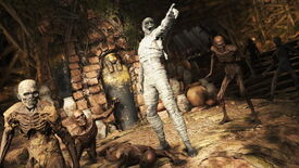 Image for Strange Brigade takes on mummies in demo footage