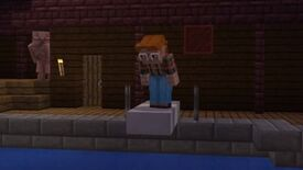 Image for Telltale and Netflix trade Minecraft for Stranger Things