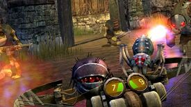 Image for Stranger's Wrath HD Released, Oddly Free Patch