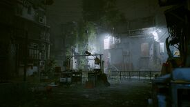 Image for Stray gameplay trailer