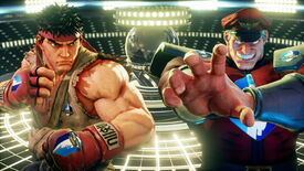 Image for Street Fighter V adds adverts