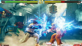 Image for Street Fighter V: Arcade Edition bringing new modes & moves free in January