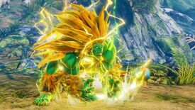 Image for Blanka lights up Street Fighter V next week