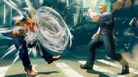 Image for Cody comes to Street Fighter V, brings a mayoral pipe