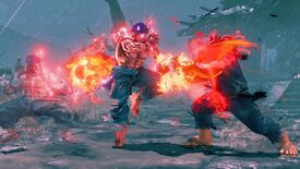 Image for Street Fighter V's fourth season debuts with Kage's surprise launch