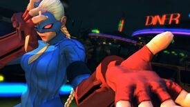 Image for Ultra Street Fighter 4 Final Mega Character Reveal