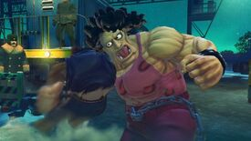 Image for C-c-c-combo Trainer: Street Fighter IV Tool Teaches Timing