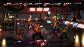 Image for Wot I Think: Streets Of Rage 4