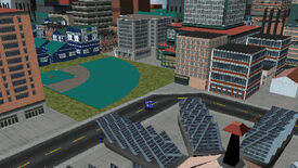 Image for Streets Of SimCity can now run on modern PCs thanks to fan tinkering
