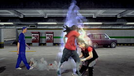 Image for Greenscreened Beat 'Em Up Streets Of Fury Released