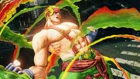 Image for Street Fighter V Updates Bring Content, Freebies, Delays