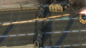 Image for Stick It To The Convenant: Halo Spartan Strike Out Now