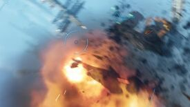 Image for Wot I Think: Strike Vector