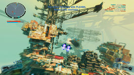 Image for Strike Vector Lands On Steam, All DLC To Be Free (!)