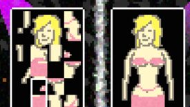 Image for S.EXE: Increpare's Striptease (NSFW)