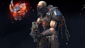 Image for Odd heroes join Quake Champions, official and otherwise