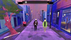 Image for Strolling Is A Free Detective Game About  Exact Thinking