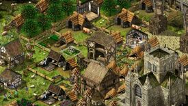 Image for My MMO Is My Castle: Stronghold Kingdoms
