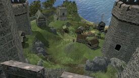 Image for Strong Like Ox: Stronghold 3
