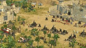 Image for Stronghold: Crusader 2's Nefarious AIs