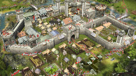 Image for Stronghold 2: Steam Edition brings back multiplayer