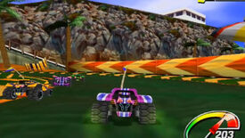 Image for Have you played... Stunt GP?