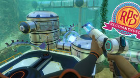 Image for Wot I Think: Subnautica