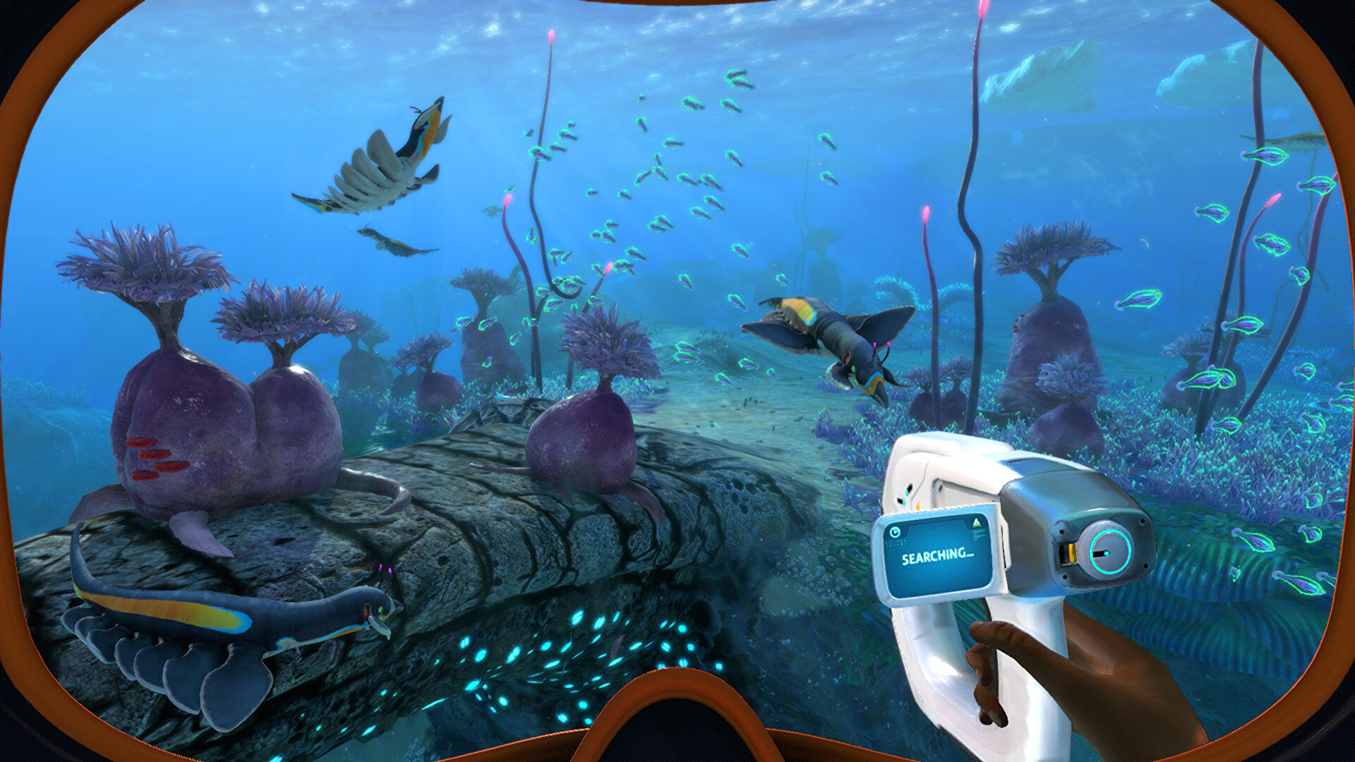 Subnautica: Below Zero surfaces out of early access in May