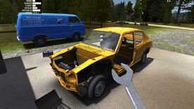 Image for Premature Evaluation: My Summer Car