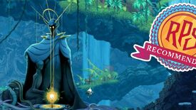Image for Sundered is a gorgeously drawn Metroidvania