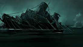 Image for Between The Devils And The Deep: Sunless Sea
