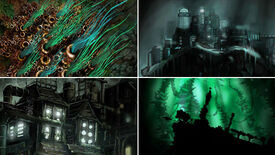 Image for State of the Art: Sunless Sea and the world of Zubmariner