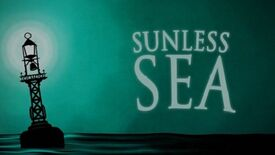 Image for Lyrical Ballast: Impressions Of A Sunless Sea