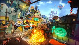 Image for Sunset Overdrive bounces onto PC this week according to Amazon