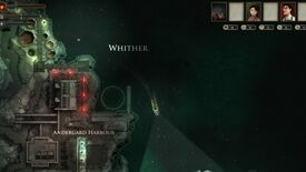Image for COGWATCH - 6. Sunless Sea