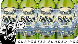 Image for Wot I Think: Fallout 4's Liquid Merchandise