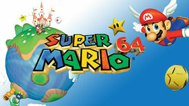 Image for Mario 64's unofficial PC port is being buttstomped by Nintendo lawyers
